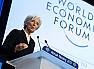 Women push Davos agenda through Twitter