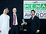 KPMG wins big at Mena awards