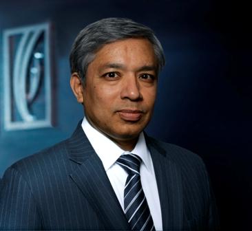 Surya Subramanian, Chief Financial Officer of Emirates NBD Bank.