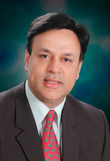 Deloitte Audit Partner Abbas Ali Mirza started the first World Accounting Summit in 2005.