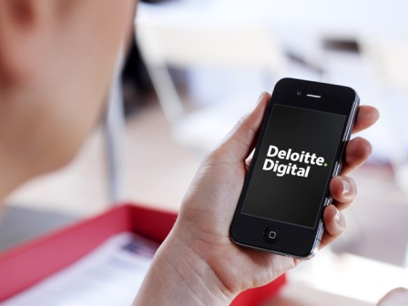 In FY14 the Deloitte network plans to continue to drive growth through investments in technology-enabled services.