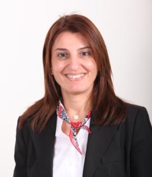 Rita Aoun Rizk, Managing Partner, Tamayyaz