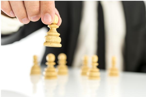 Strategist CFO