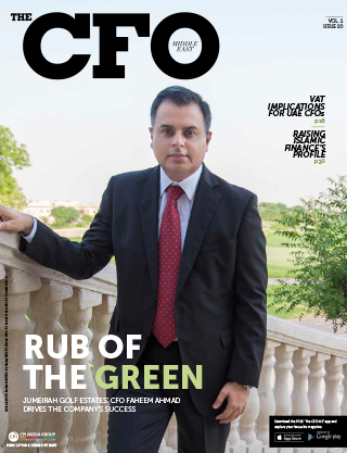The CFO Middle East | Issue 10