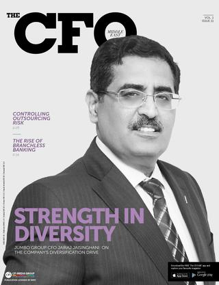 The CFO Middle East | Issue 11