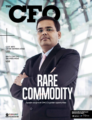 The CFO Middle East | Issue 16