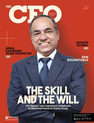 The CFO Middle East | Issue 17
