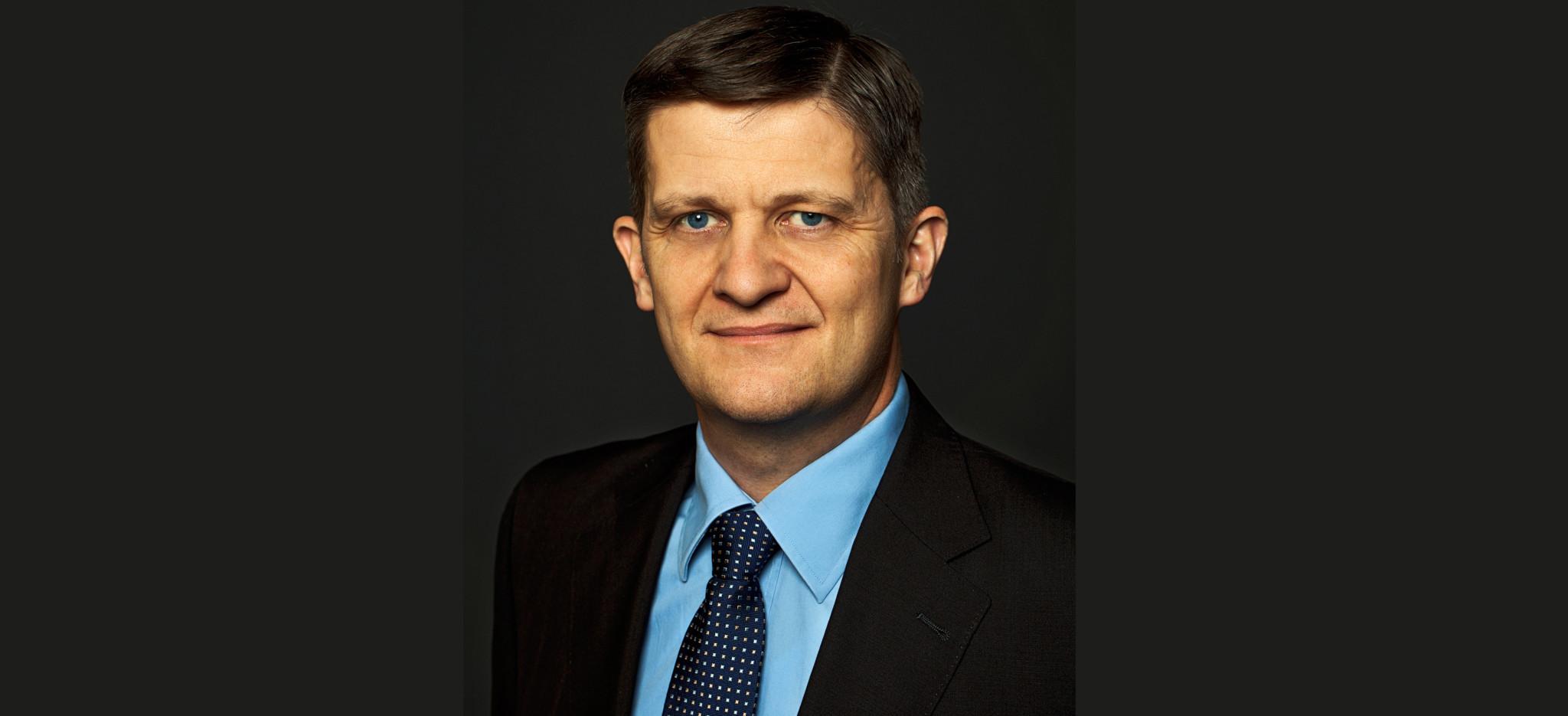 Michael Ingemann. TeraData